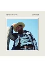 Burton, Spencer - Songs Of LP
