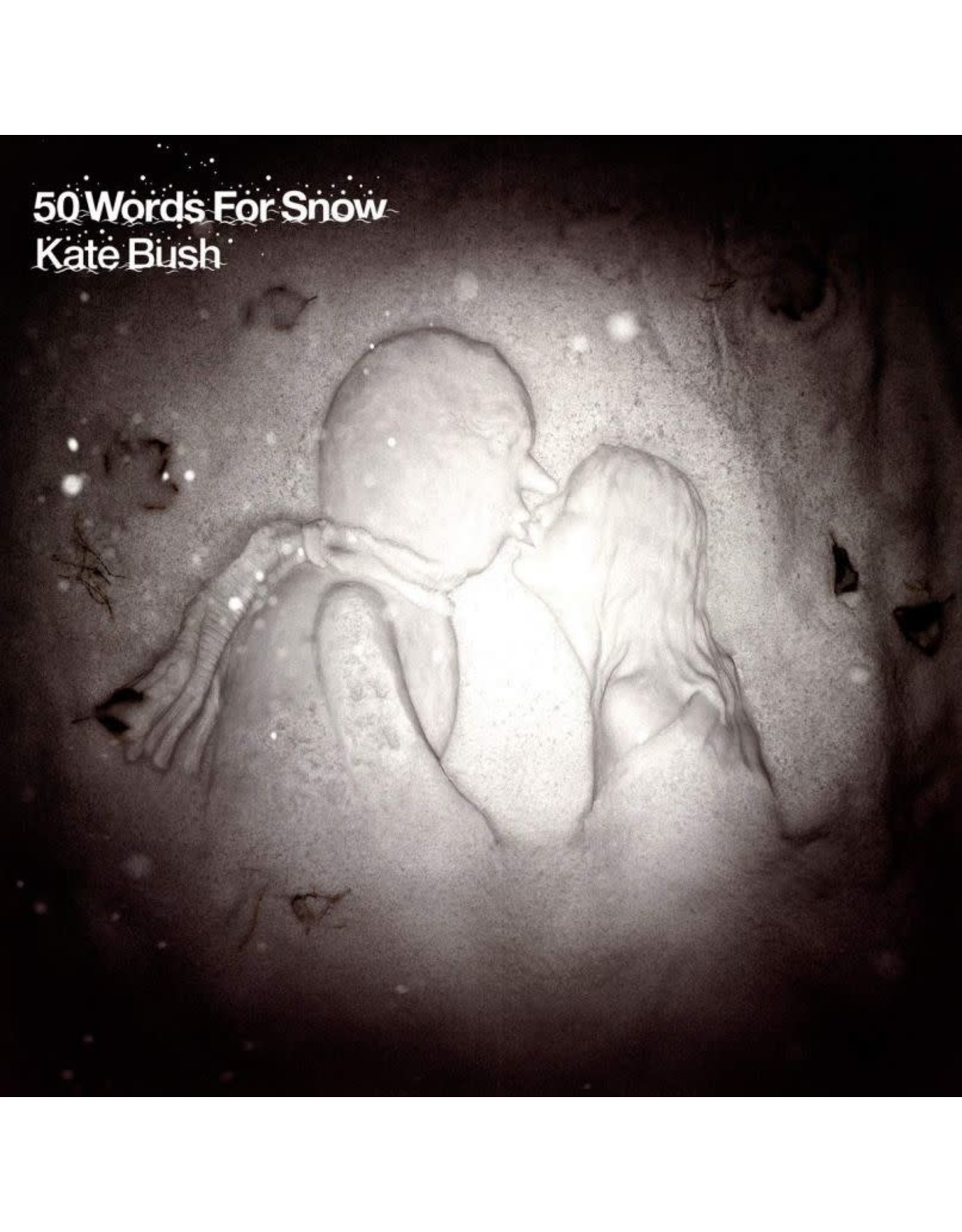 Bush, Kate - 50 Words for Snow 2LP