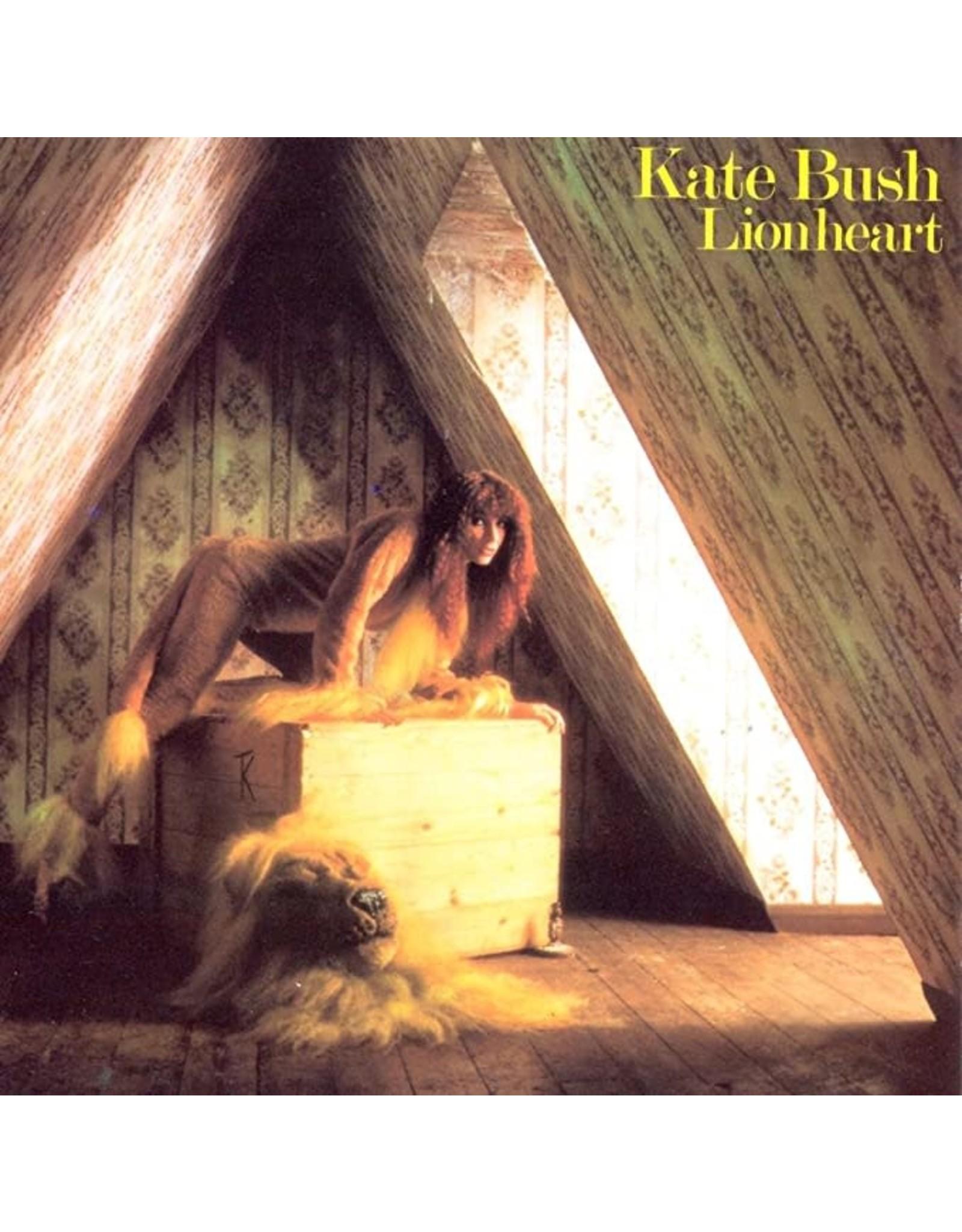 Bush, Kate - Lionheart LP