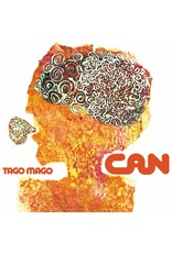 Can - Tago Mago (colour vinyl) 2LP