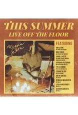 Cara, Alessia - This Summer Live Off the Floor EP LP