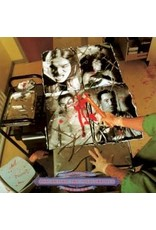 Carcass - Necroticism LP