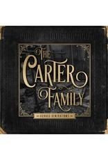 Carter Family - Across Generations LP