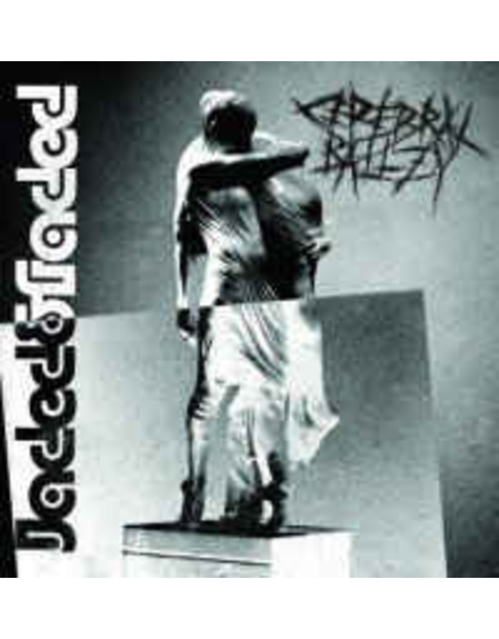 Cerebral Ballzy - Jaded and Faded LP