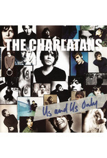 Charlatans - Us And Us Only (colour vinyl)