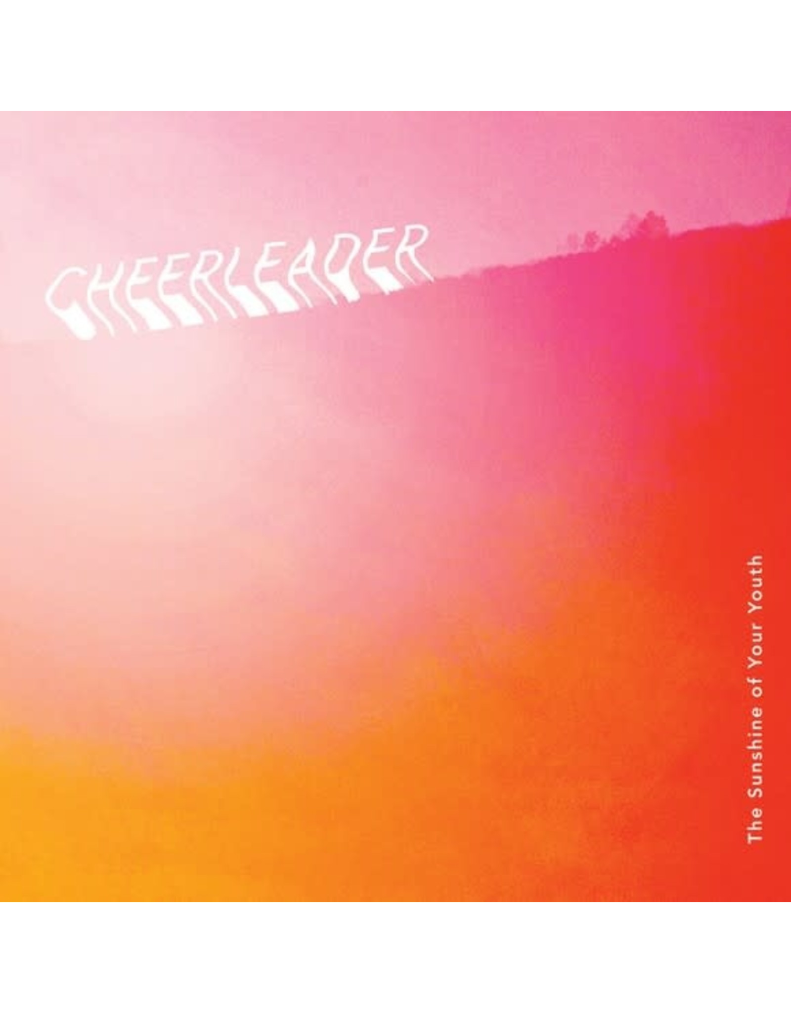 Cheerleader - The Sunshine of Your Youth LP