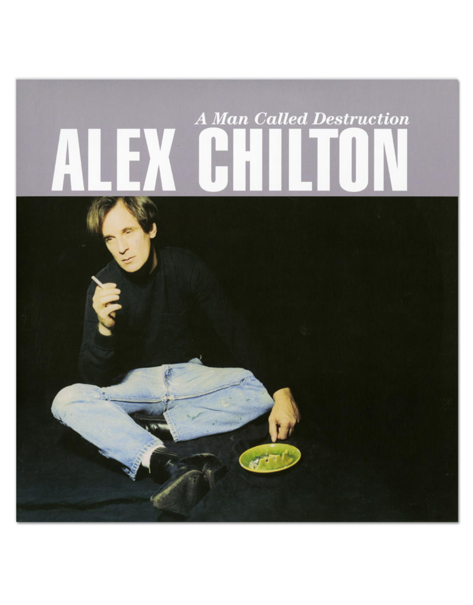 Chilton, Alex - A Man Called Destruction (2LP)
