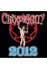 Chixdiggit! - 2012 EP LP