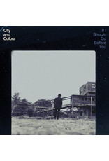 City And Colour - If I Should Go Before You 2LP