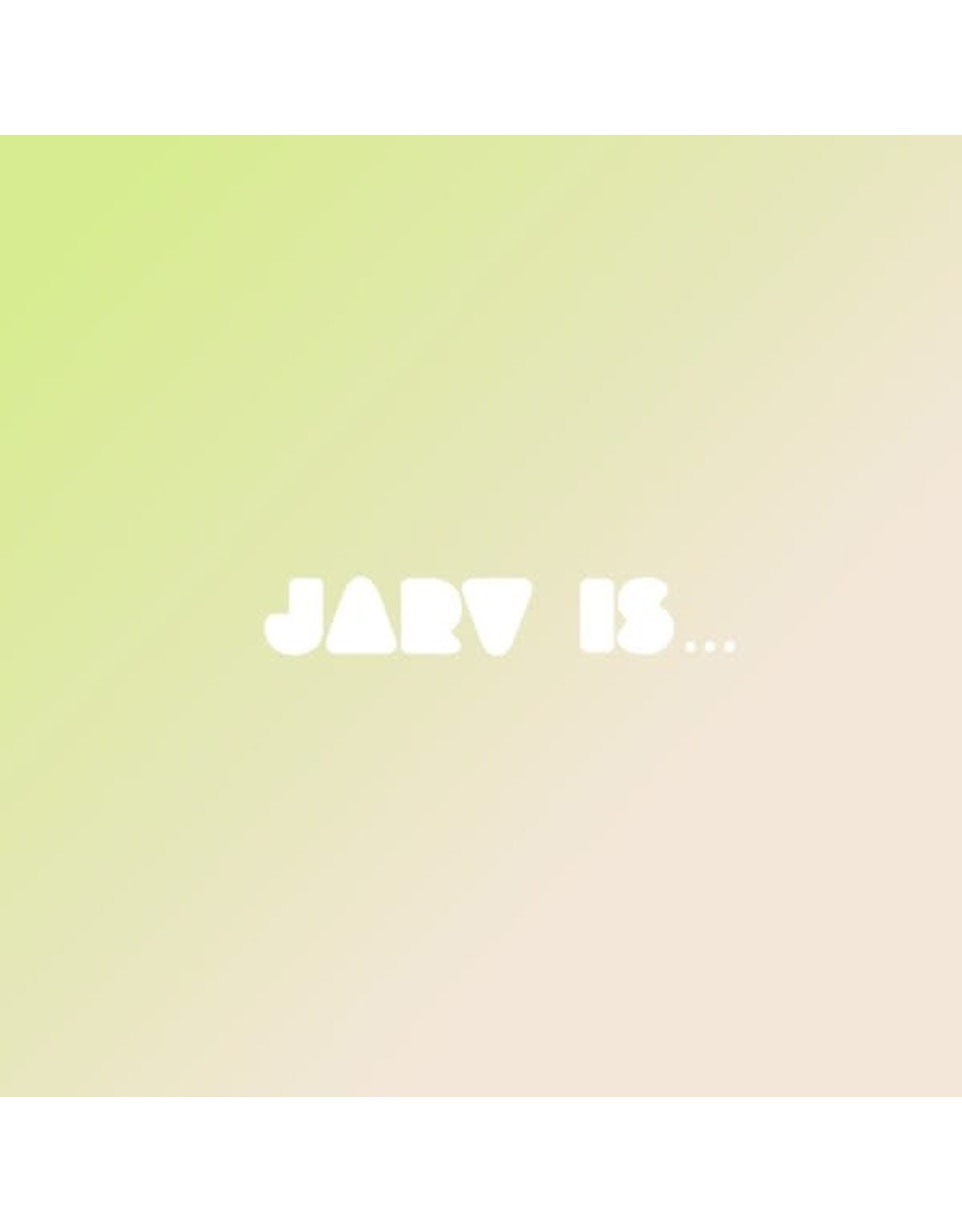 Cocker, Jarvis - Beyond the Pale (clear orange vinyl)