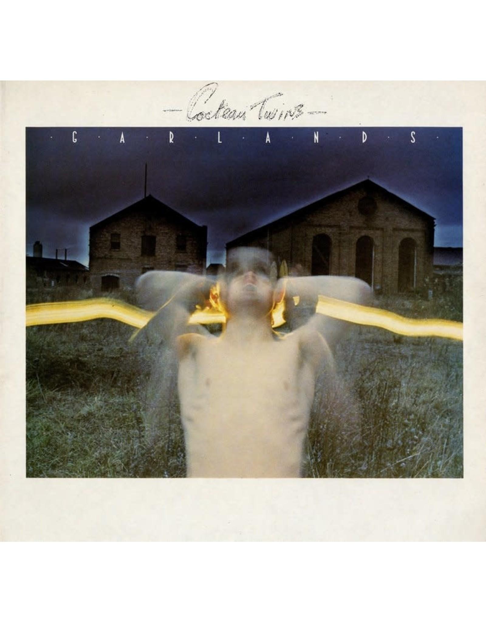 Cocteau Twins - Garlands LP