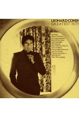 Cohen, Leonard - Greatest Hits LP