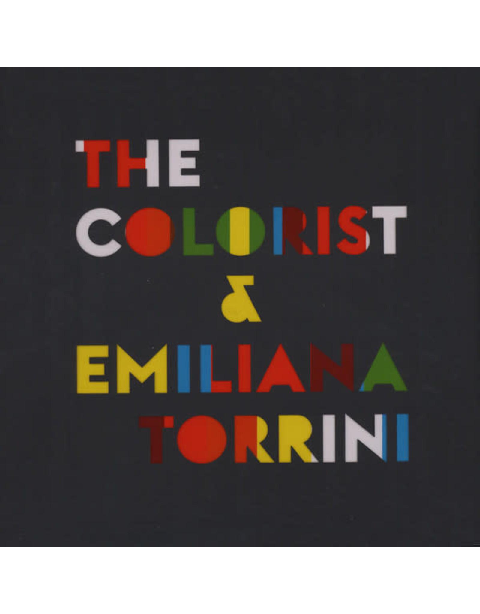 Colorist & Emiliana Torrini - An Evening With LP