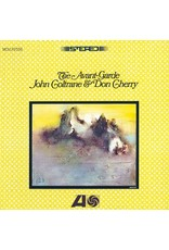 Coltrane, John & Cherry, Don - The Avant-Garde LP