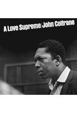 Coltrane, John - A Love Supreme (Acoustic Sound Series) LP