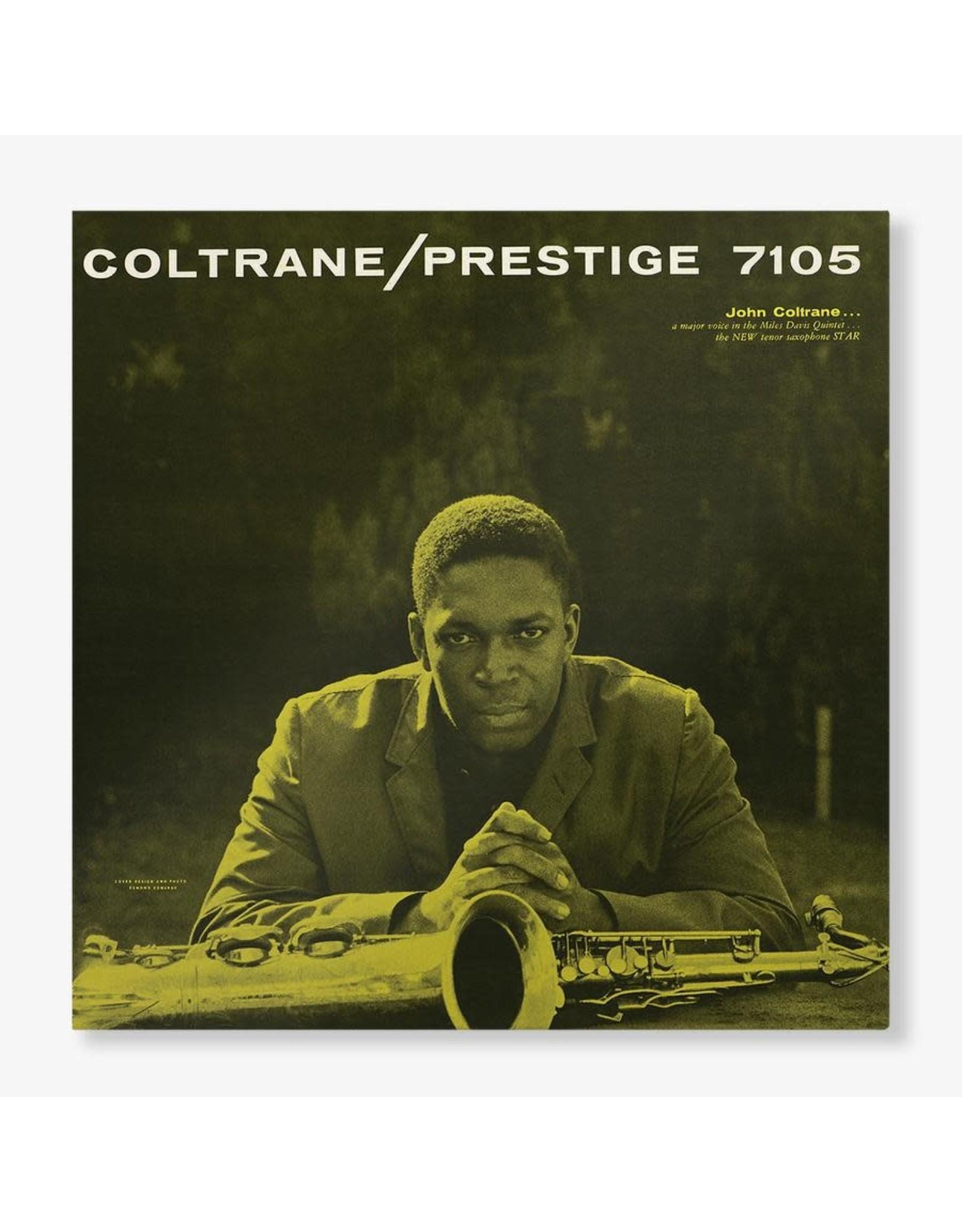 Coltrane, John - Coltrane LP