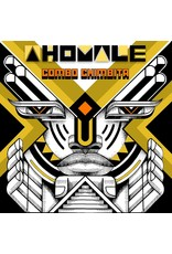 Combo Chimbita - Ahomale LP