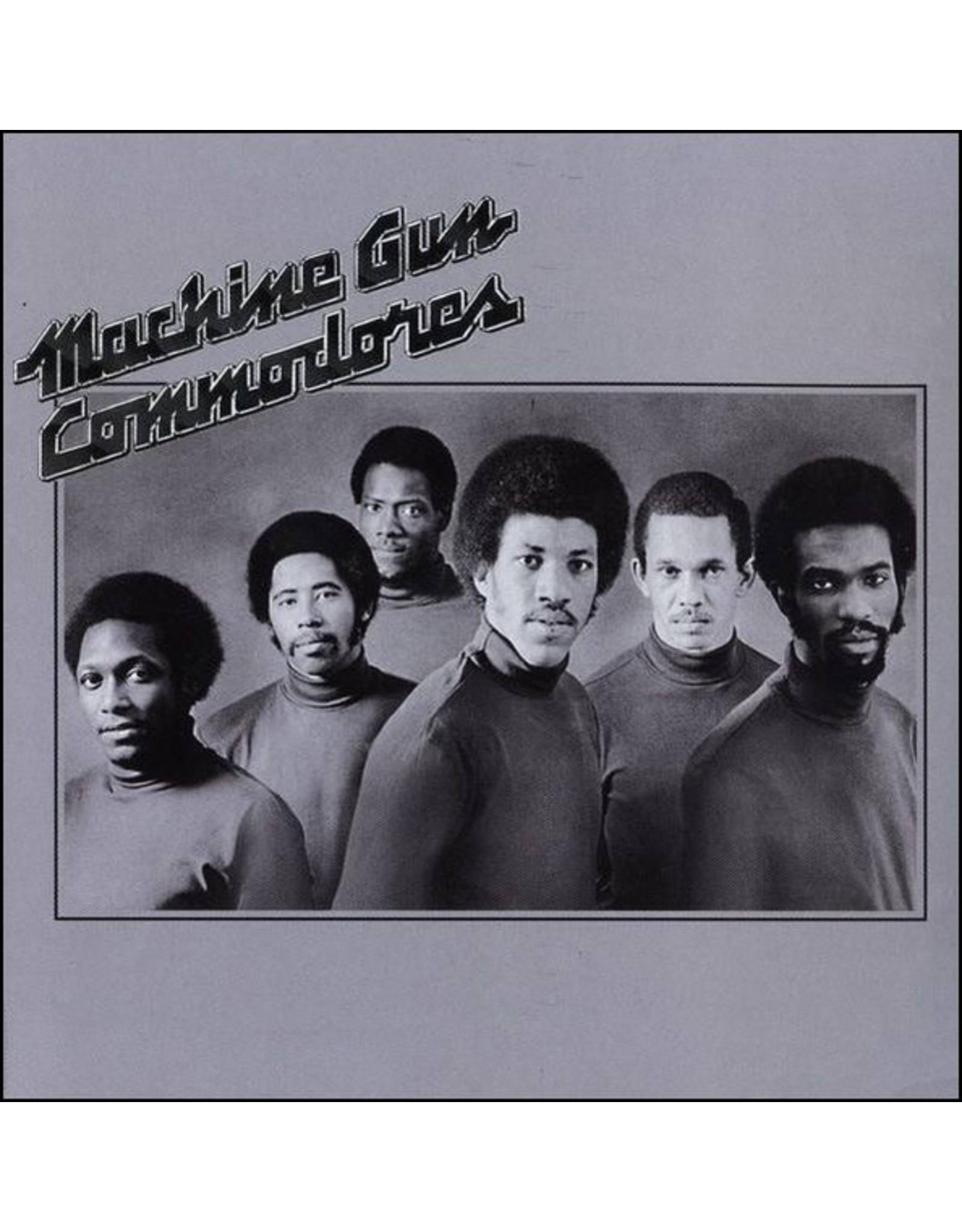 Commodores - Machine Gun LP