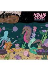 Cook, Hollie - Vessel of Love LP
