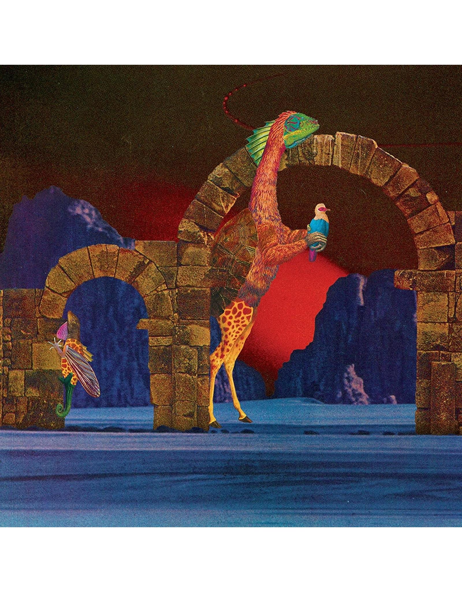 Cordovas - That Santa Fe Channel LP
