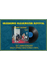 Creedence Clearwater Revival - Cosmo's Factory (half speed 180g Abbey Road remaster)