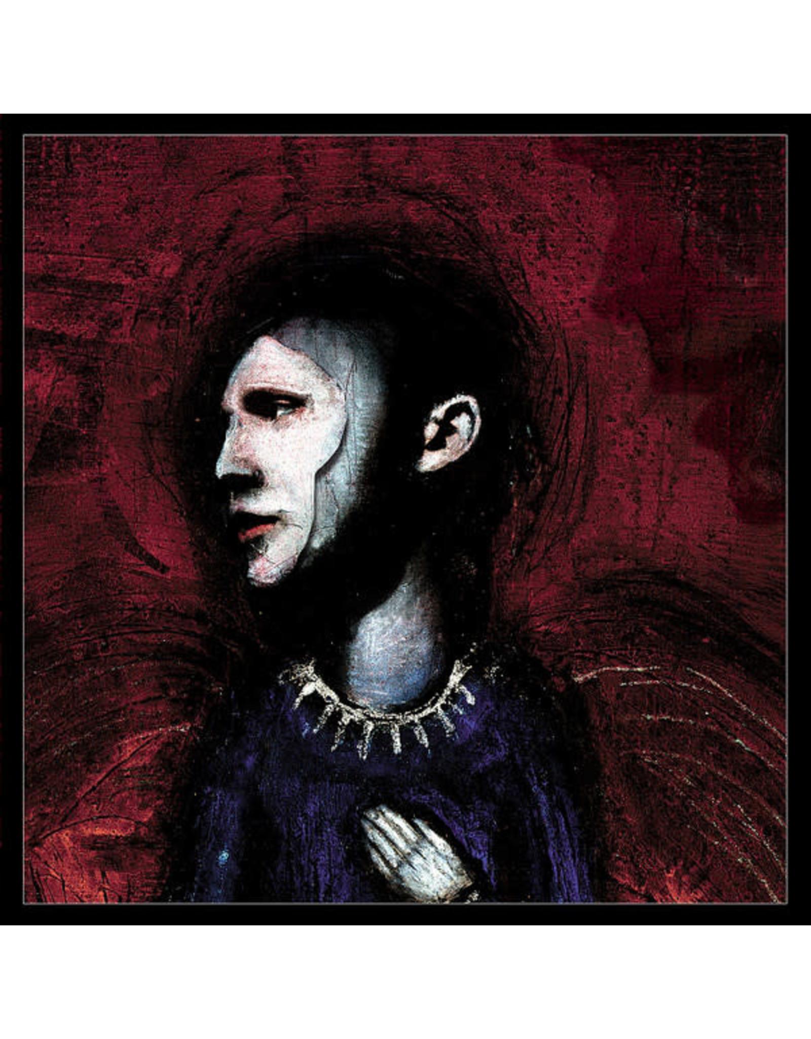 """Crooked Fingers - Red Devil Dawn LP (""""Peak"""" version, red vinyl)"""