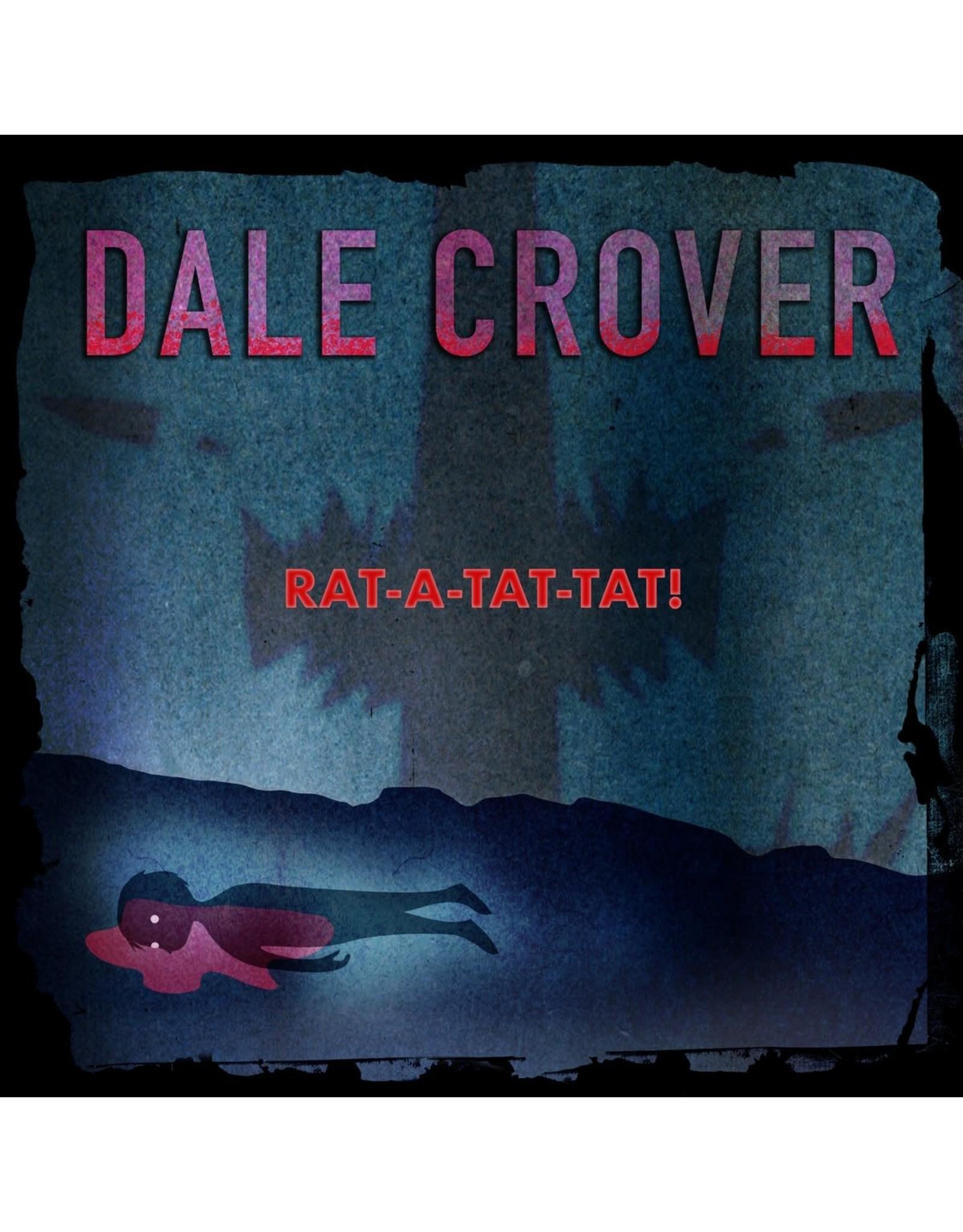 Crover, Dale - Rat-A-Tat-Tat! LP