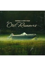 Curren$y & Harry Fraud - Out Runners LP