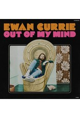 Currie, Ewan - Out of My Mind LP