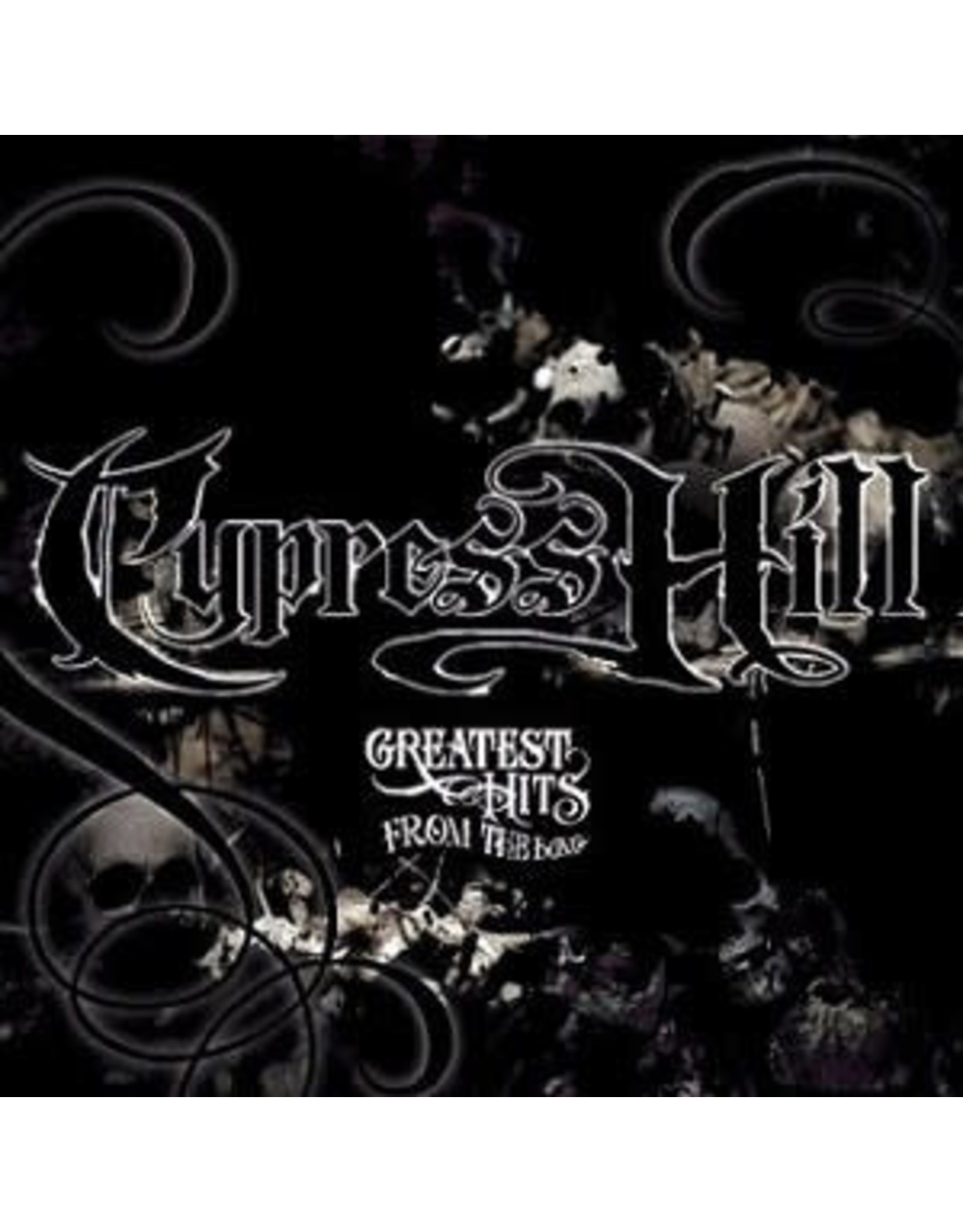 Cypress Hill - Greatest Hits From The Bong 2LP