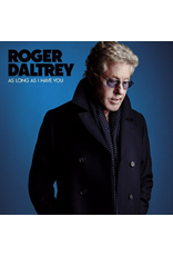Daltry, Roger - As Long As I Have You LP