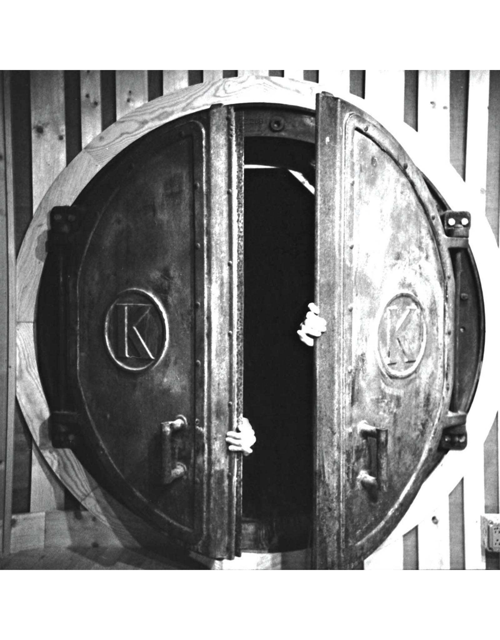 Damaged Bug - Bunker Funk LP