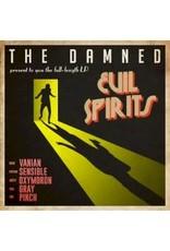 Damned - Evil Spirits LP
