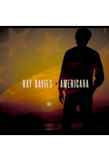 Davies, Ray - Americana 2LP