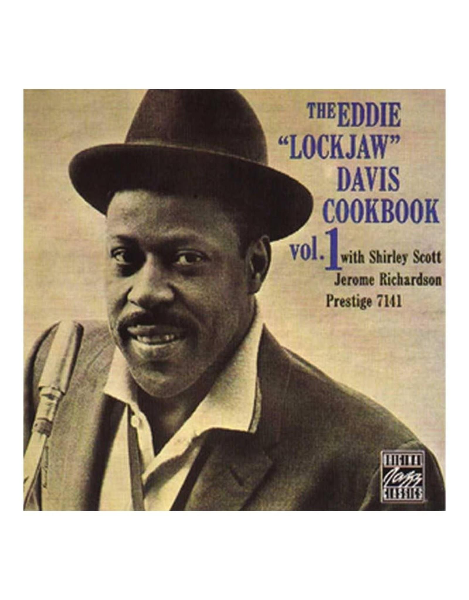 """Davis, Eddie """"Lockjaw"""" - Cookbook Vol. 1 LP"""