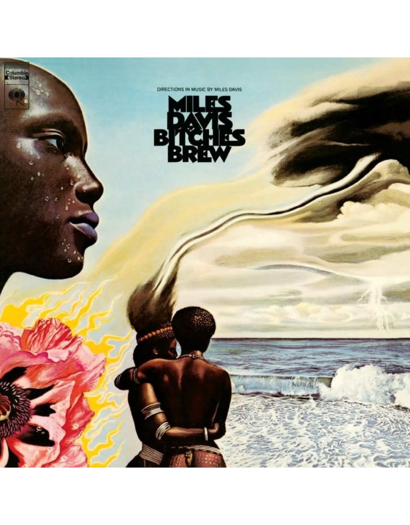 Davis, Miles - Bitches Brew 2LP