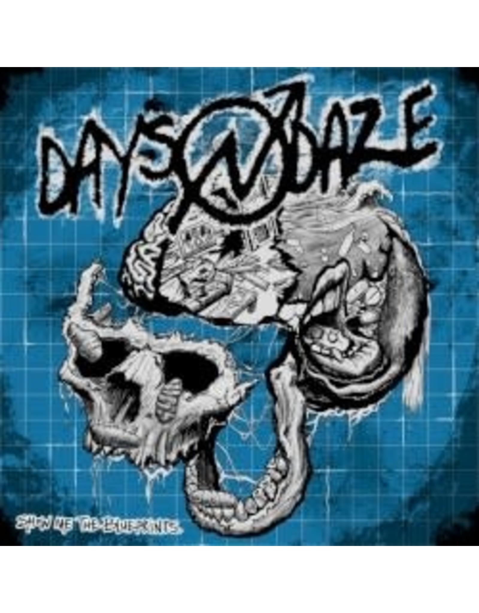 Days N Daze - Show Me the Blueprints LP