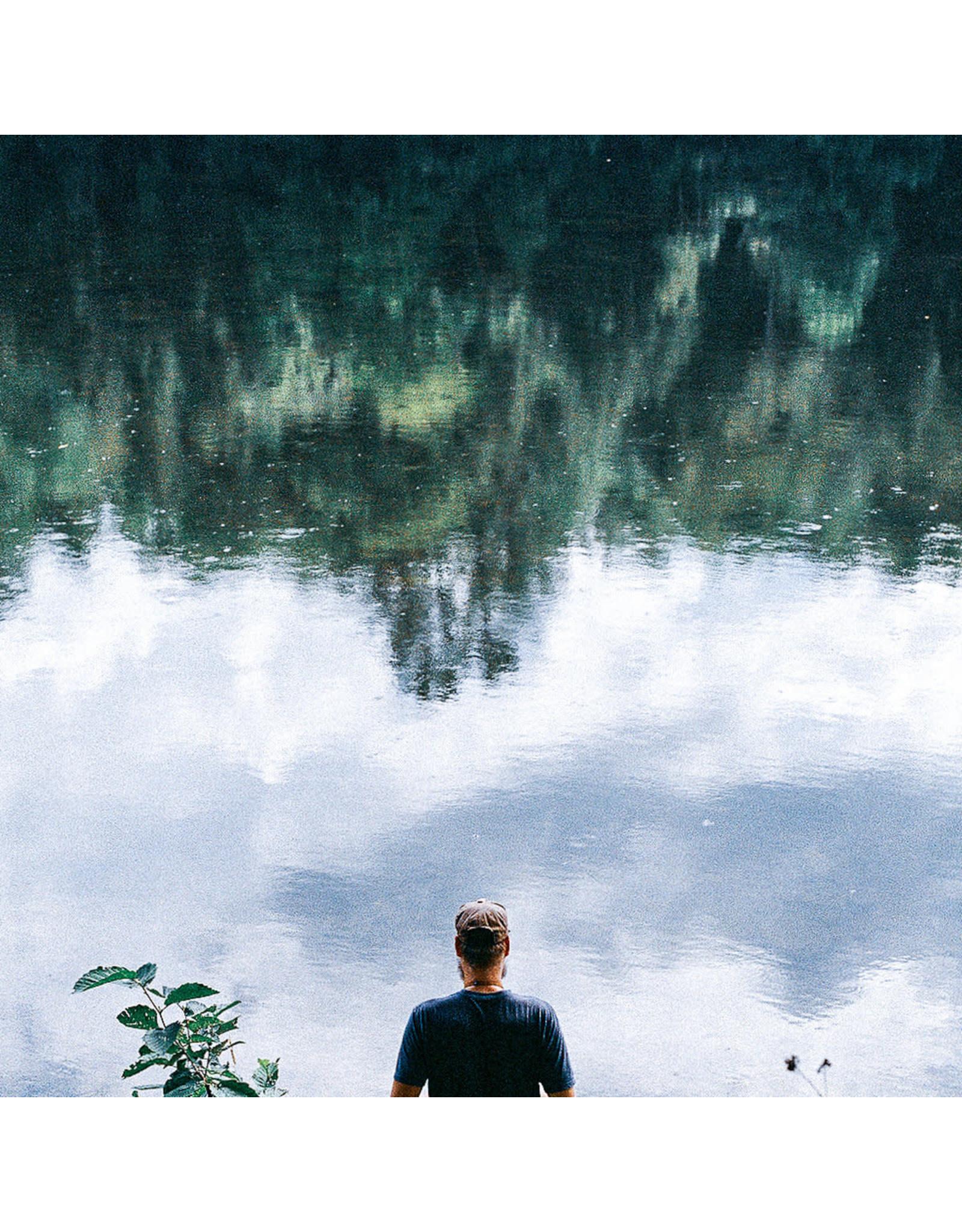 Deep Dark Woods - Broadside Ballads Vol. II LP