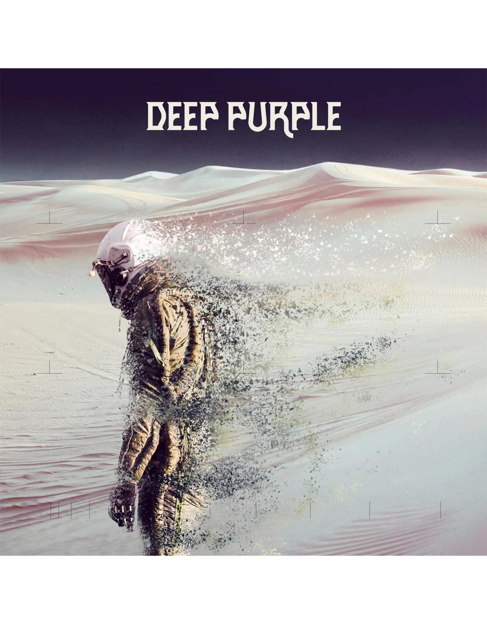 Deep Purple - Whoosh! (2LP/DVD)