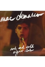 DeMarco, Mac - Rock And Roll Night Club (expanded edition) LP