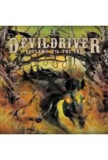 Devildriver - Outlaws til the End LP