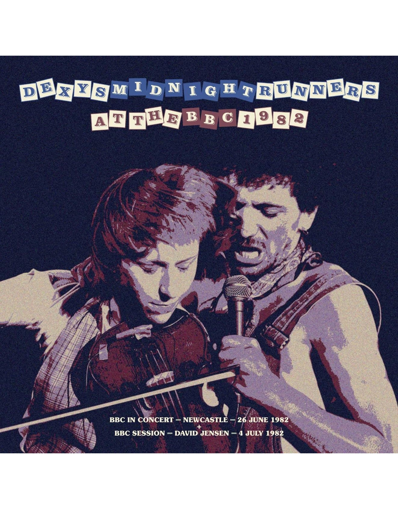 Dexy's Midnight Runners - At the BBC (2LP)