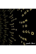 Diarrhea Planet - Turn to Gold LP