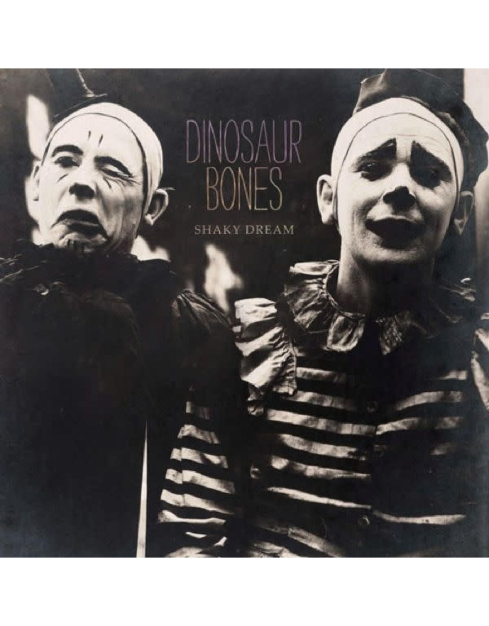 Dinosaur Bones - Shaky Dream LP