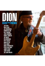 Dion - Blues With Friends 2LP