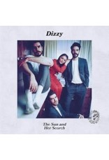 Dizzy - The Sun and Her Scorch LP