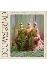 Doomsquad - Let Yourself Be Seen LP