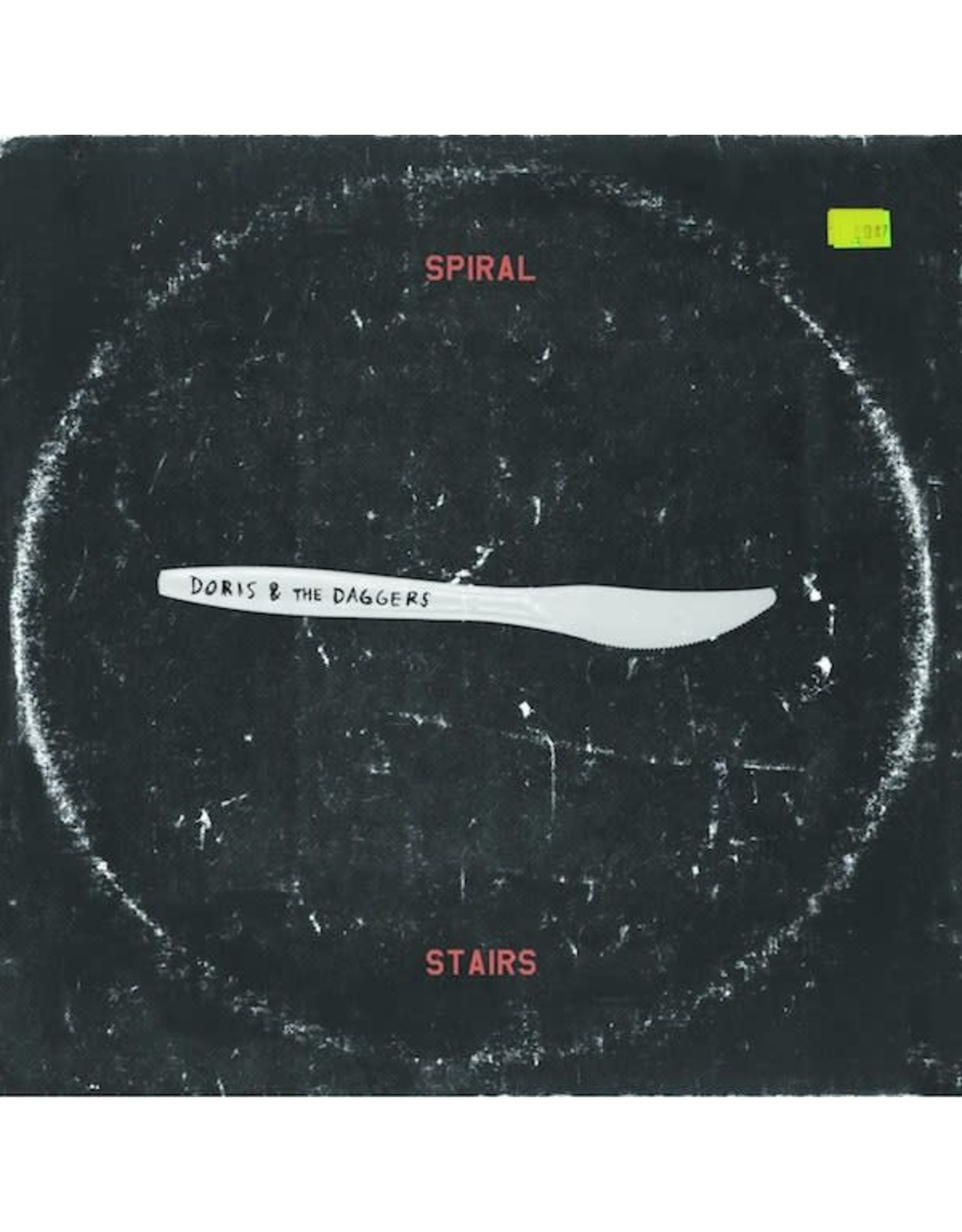 Doris & The Daggers - Spiral Stairs LP
