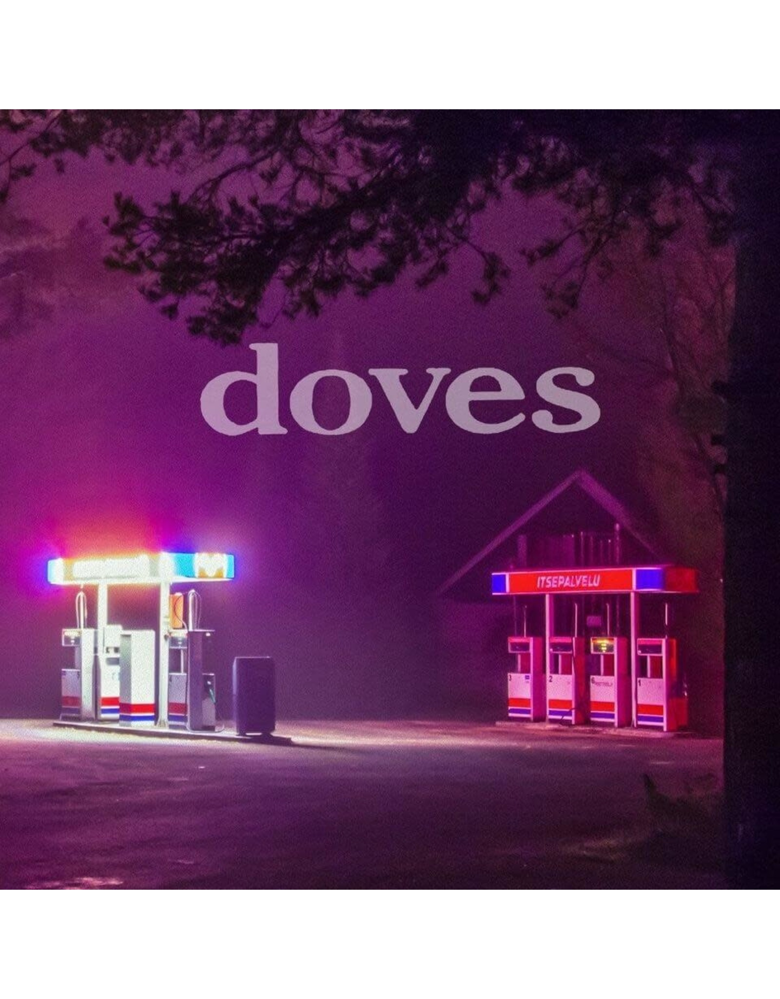 Doves - The Universal Want LP (indie)