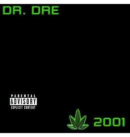 Dr. Dre - 2001 2LP
